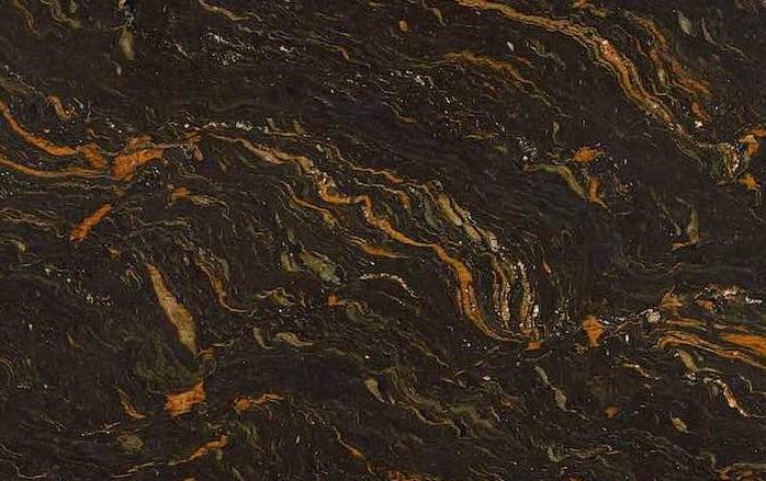 Quartzite brésilienne, noire, marron Utilisation en salle de bain, utilisation cheminée. Pour plan de travail cuisine. Livraison dans les alpes de haute provence. Livraison dans les alpes maritime. Livraison dans les hautes-alpes.